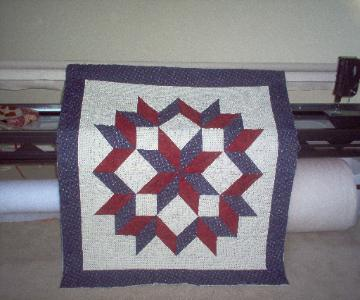 Four hour quilt, easy carpentars star, quiltfrog, quick and easy : carpenters quilt pattern - Adamdwight.com
