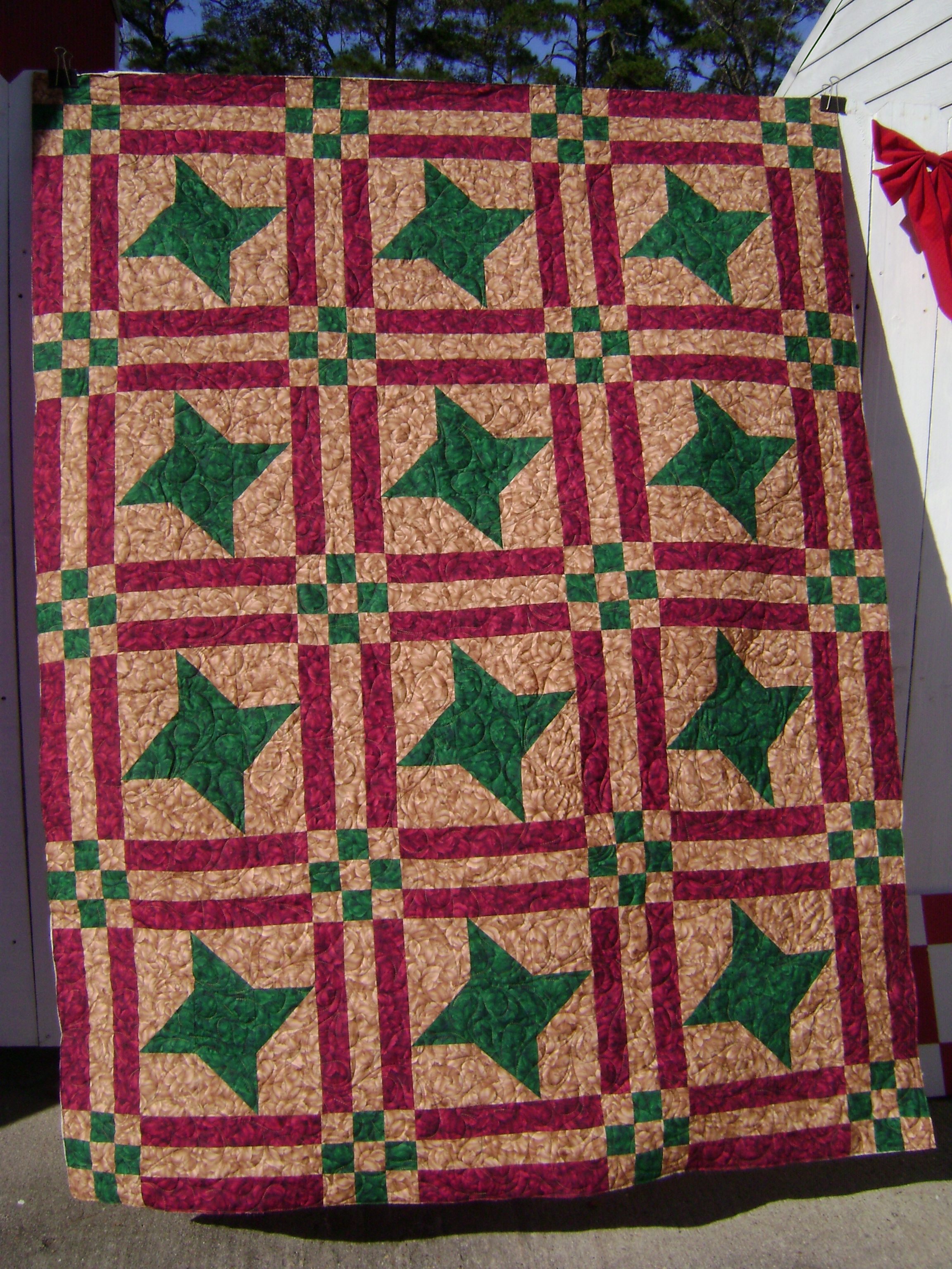 riley did winter it christmas pin blake quilt wonderland quilts