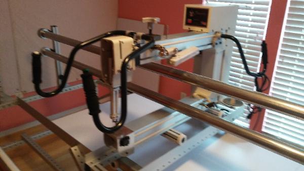 usedin26 : used innova quilting machine - Adamdwight.com